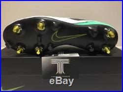 Nike Tiempo Legend VI SG-PRO AC Anti Clog 869483 104 Uk Size 9.5 Euro 44.5