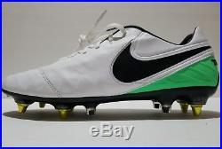 2f3459231 Nike Tiempo Legend VI SG-PRO AC Socer Cleats 869483 104 Men s Size 10.5