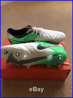 Nike Tiempo Legend VI SG Pro Boots Size 9.5 UK