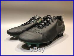 Nike Tiempo Legend VI Se Fg Uk10.5 Eur45.5 Us11.5 100% Genuine 835364 003 Camo