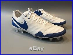 Nike Tiempo Legend VI Se Fg Uk6 Eur40 Us7 100% Genuine 835364 141