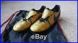 premium selection 22d10 1903c switzerland nike tiempo legend totti for sale used 55c8f 1aaa2
