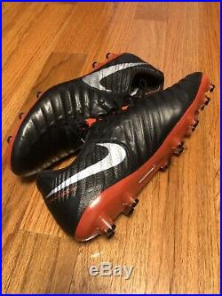 Nike Tiempo Legend VII 7 Elite AG-Pro Mens Soccer Cleats Size 10 AH7423-007