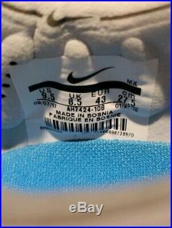Nike Tiempo Legend VII 7 Elite SG ACC Rare World Cup Cleats AH7424-108 SZ 9.5