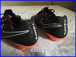 Nike Tiempo Legend VII 7 Elite Soccer Cleats Fast AF size 7.5