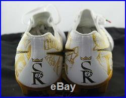 Nike Tiempo Legend VII 7 SE FG Sergio Ramos NEW Eu44 UK9 NEW Real Madrid