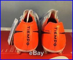 Nike Tiempo Legend VII Elite AG-PRO. (Sz UK 9) (AH7423 118)