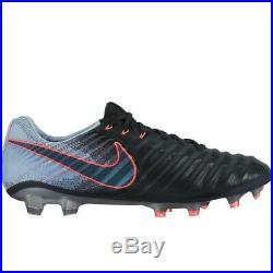 Nike Tiempo Legend VII Elite FG ACC Football Boots Uk Size 8.5 43 Rising Fast