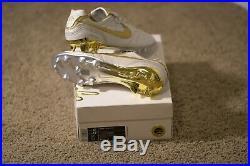 Nike Tiempo Legend VII Elite FG R10 Ronaldinho US Size 12