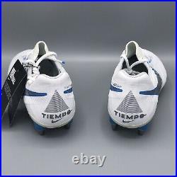 Nike Tiempo Legend VII Elite SG Pro Elite Anti-Clog AH7426-108 Rare Size 7