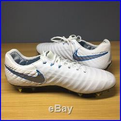 Nike Tiempo Legend VII Elite SG-Pro Soccer AH7253-108, Men's 9.5 M