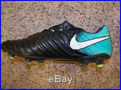 Nike Tiempo Legend VII FG-7-Size 8.5 US Mens 10 US Womens-Academy ... 026577fea5