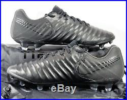 3d163a420 Nike Tiempo Legend VII FG ACC Academy Pack Soccer Cleat Sz 9.5 NEW 897752  001