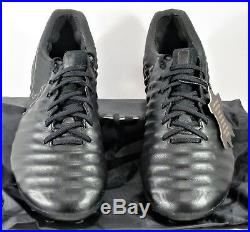 Nike Tiempo Legend VII FG ACC Academy Pack Soccer Cleat Sz 9.5 NEW 897752 001