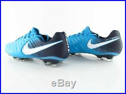 Nike Tiempo Legend VII FG ACC Flyknit 897752 414 US 4/8.5/11 EUR 36/42/45