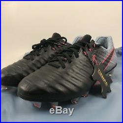 Nike Tiempo Legend VII FG Soccer Cleats Mens Size 6.5 /Wmns Size 8 (897752 004)