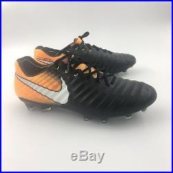 Nike Tiempo Legend VII Fg Size Uk9 us10 cm28 897752-008 e3179c5cca7bf