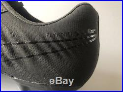 Nike Tiempo Legend VII Fg Uk10 Eur45 Us11 100% Genuine 897752 001 Blackout