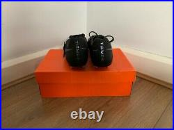 Nike Tiempo Legend VII Pro SG Black/Black UK 9, US 10, EU 44