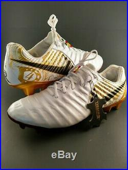 Nike Tiempo Legend VII SE FG Sergio Ramos'Corazon y Sangre' LTD Edition