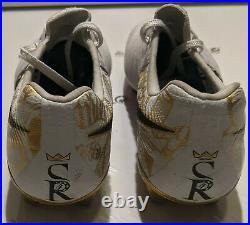 Nike Tiempo Legend VII SE FG-Sergio Ramos Corazon y Sangre US 9.5- 1031 of 4000