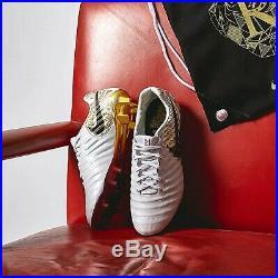 Nike Tiempo Legend VII SE FG Sergio Ramos Ltd Edition UK9