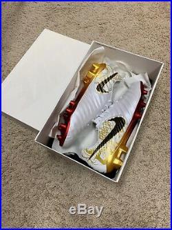 Nike Tiempo Legend VII SE FG US 9.5 Sergio Ramos Corazon Y Sangre Mercurial