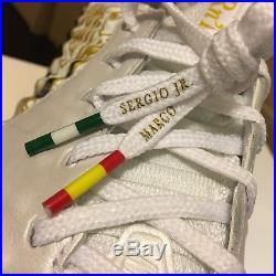 Nike Tiempo Legend VII SE Sergio Ramos FG 897796-102 US 9, 9.5