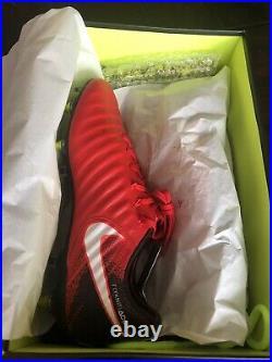 Nike Tiempo Legend VII SG-Pro ACC Mens Size 8.5 917805-616 Soccer Cleats