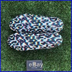 Nike Tiempo Legend VIII 8 Elite FG Dazzle Camo Limited Edition