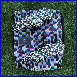 Nike Tiempo Legend VIII 8 Elite FG Dazzle Camo Limited Edition Rare UK9