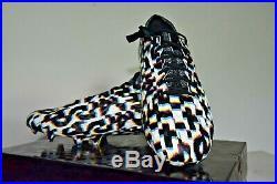 Nike Tiempo Legend VIII Elite Limited Edition Size 10 DAZZLE CAMO