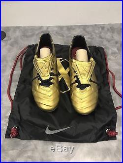 Nike Tiempo Legend Vi Totti