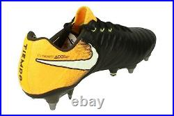 Nike Tiempo Legend Vii Sg-Pro Mens Football Boots 897753 Soccer Cleats 008