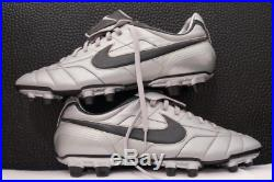 more photos 3cee1 a2c6a January 15, 2018 Nike Tiempo Legend Zoom Air II Ronaldinho FG Soccer cleats Football  boots US11