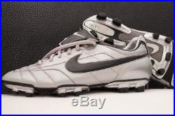 the best attitude 9a32e 45eed Nike Tiempo Legend Zoom Air II Ronaldinho FG Soccer cleats ...