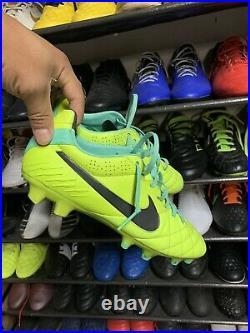 Nike Tiempo Legend iV Men Size 8.5 Magista Adidas Mercurial
