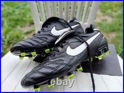 Nike Tiempo Legend lll FG Brand New! Size 8 US Vapor superfly r9