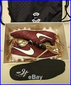 Nike Tiempo Pirlo Legend SE FG Red Wine 835364-601 (Superfly Magista vapor)