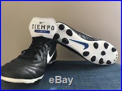online retailer 3d9cd fe0b6 Nike Tiempo Pro Classic Legend Football Boots Soccer Cleats ...
