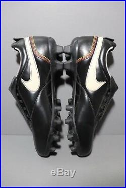 Nike Tiempo Ronaldinho FG SZ 7 US (ref Legend I II III IV V VI VII Dois Elite)