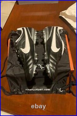 Nike Tiempo Zoom Air Legend II FG Size 9