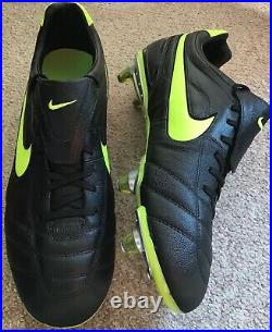 Nike Tiempo Zoom Air Legend II Sg Football Boots Uk 10