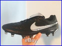 Nike Totti Tiempo Legend V Size 8