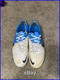 Nike ctr360 maestri EURO 2012 Iniesta (vapor, T90, Ctr, Tiempo Legend, Superfly)