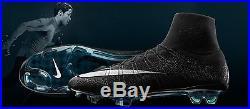 Nike mercurial superfly Cr7 Us9 Tiempo Legend Magista Obra Hypervenom Phantom IV