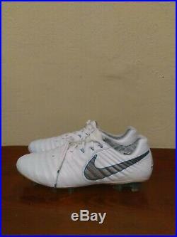 Nike tiempo Legend Vll Elite Fg Men's Soccer Cleats Size 11