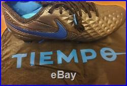 Nike tiempo legend 8 elite FG Boots UK10.5