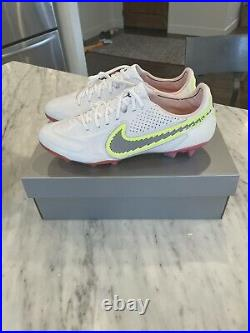 Nike tiempo legend 9 elite fg Size 9.5