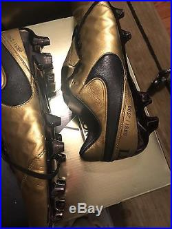 Nike tiempo legend Totti Only 2500 Pairs